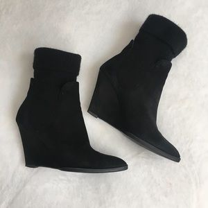 Givenchy sock booties